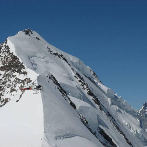 La Valsesia