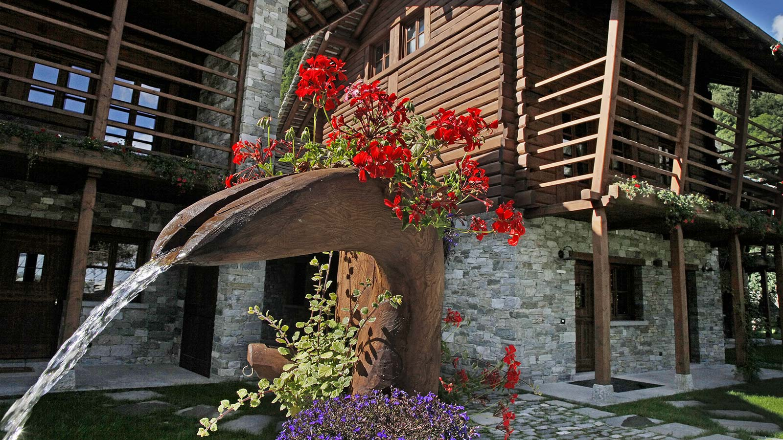 Prà di Riva - Riva Valdobbia